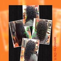 Sue's Hair Salon
