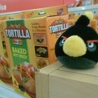 Photo taken at Walmart Supercenter by Karen Joye P. on 9/14/2012