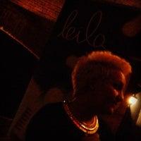 Photo taken at Sala Monasterio by Joel d. on 9/15/2013