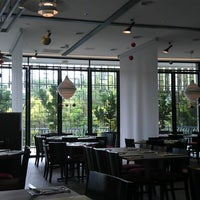 Photo taken at Madam Kwan's by Azwan Z. on 11/19/2012