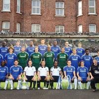 Photo taken at Stamford Bridge by Marco C. on 1/3/2013