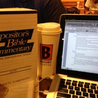 Photo taken at Biggby Coffee by Isaac C. on 10/1/2012