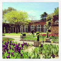 Photo taken at Holland Park by Paulo B. on 6/3/2013