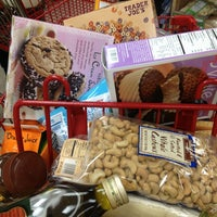 Photo taken at Trader Joe's by Ellen P. on 1/21/2013