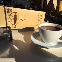 Photo taken at Cafetería Lisboa by Oswaldo R. on 11/22/2015