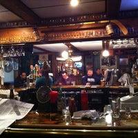 Photo taken at Back Door Tavern by Jon B. on 12/29/2012