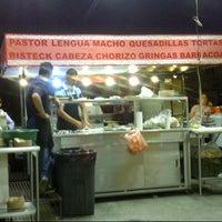 Photo taken at Taqueria Arandas by David C. on 10/14/2012
