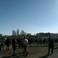 Photo taken at Los Angeles State Historic Park by cisco r. on 8/25/2013
