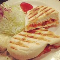 Photo taken at 前田珈琲 明倫店 by Yusuke K. on 9/17/2012