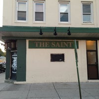 Photo taken at The Saint by Ryan M. on 10/14/2013