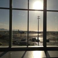 Photo taken at Terminal 1 by Fernando M. on 4/14/2013
