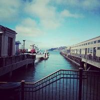 Photo taken at La Mar by matt h. on 7/11/2013