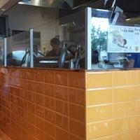 Photo taken at Station Eats by jon p. on 6/16/2013