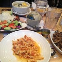 Photo taken at Dulce Vida Cafe & Resturant by Juanita B. on 10/28/2012