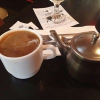 Photo taken at Gaulart & Maliclet French Café Fast and French Inc. by Crystal K. on 9/22/2015