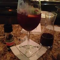 Photo taken at Carrabba's Italian Grill by Debra ELLEN H. on 4/12/2013