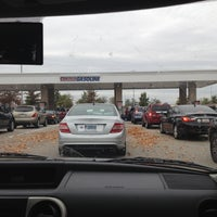 Photo taken at Costco Gas by Felicia T. on 10/28/2012