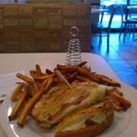 Photo taken at ingredient restaurant by Jennifer W. on 1/31/2015