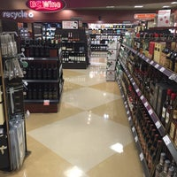 Photo taken at BC Liquor Store by Moon G. on 2/25/2016
