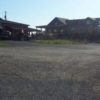 Photo taken at 3 Brothers Winery by Ebony B. on 4/22/2013
