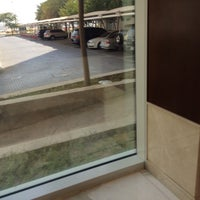 Photo taken at Al Mamoura Bldg A by Hamad A. on 7/20/2014