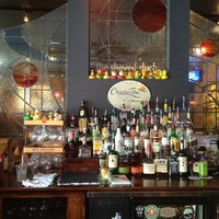 Photo taken at The Shaved Duck by Kareem S. on 8/21/2013
