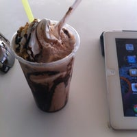 Photo taken at Barista's Cafe by Nadhir R. on 6/19/2013
