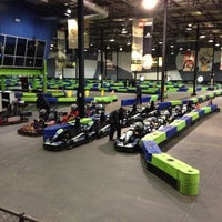 Go Karts Atlanta Ga >> Andretti Indoor Karting & Games Roswell - Roswell, GA