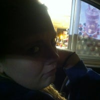 Photo taken at Mcdonalds by Amy M. on 12/24/2012