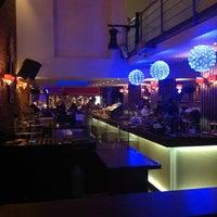 Photo taken at Soho Bar by Maria K. on 1/7/2013