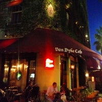 Photo taken at Van Dyke Cafe by Daniella Veras @. on 2/21/2013