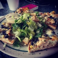 Photo taken at Harvest Moon Gourmet Bistro by Daniella Veras @. on 1/31/2014