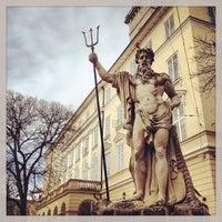 Photo taken at Rynok Square by Shipovnik on 3/28/2013