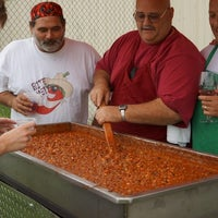 Photo taken at Herkimer County Fair by Lite 98.7 on 9/21/2012