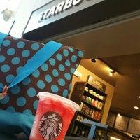 Photo taken at Starbucks by Jenny E. on 8/15/2016