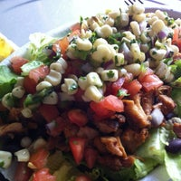 Photo taken at Chipotle Mexican Grill by Sandy C. on 7/3/2013