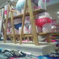 Photo taken at Victoria's Secret PINK by Jason E. on 10/3/2012