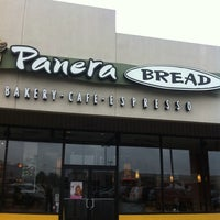 Photo taken at Panera Bread by Michael S. on 10/4/2012