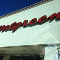 Photo taken at Walgreens by Debra W. on 2/26/2013