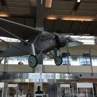 Photo taken at San Diego International Airport (SAN) by Jason B. on 5/18/2013