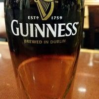 Photo taken at St. James Irish Pub by John L. on 10/17/2015