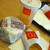 Photo taken at McDonald's by Jen M. on 12/29/2012