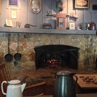 Photo taken at Cracker Barrel Old Country Store by Lee C. on 4/17/2014