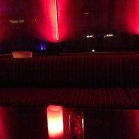 Photo taken at Rose Bar by Evan E. on 12/28/2012