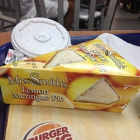 Photo taken at Burger King by Horacio C. on 10/19/2012