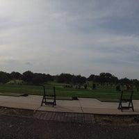 Photo taken at Highlands Golf Center by Ivan T. on 9/20/2014