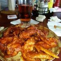 Photo taken at Hooters by Stephen E. on 10/26/2012
