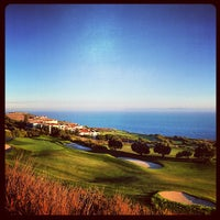 Photo taken at Trump National Golf Club by Douglas P. on 7/18/2013
