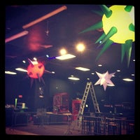 Photo taken at LiVE! Nite Club and Music Venue by 👷 Dr Hoolin 🚑 on 12/14/2012