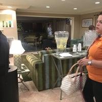 Photo taken at La Quinta Inn & Suites Houston Northwest by Jocelyn M. on 9/15/2016